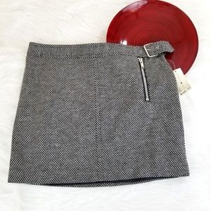 Tommy Hilfiger Tweed Skirt Checked